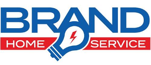 Brand Home Service logo